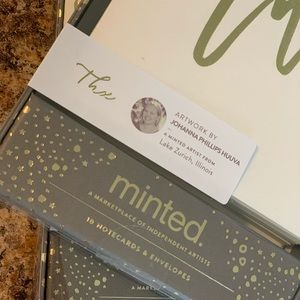 Other - Minted Card Bundle